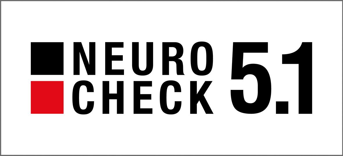 NeuroCheck 5.1 (Image © NeuroCheck)