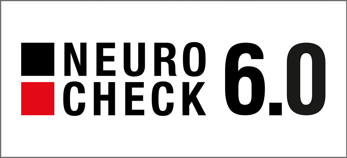 NeuroCheck 6.0 (Image © NeuroCheck)