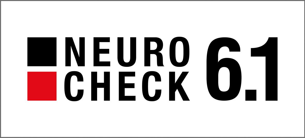 NeuroCheck 6.1 (Image © NeuroCheck)