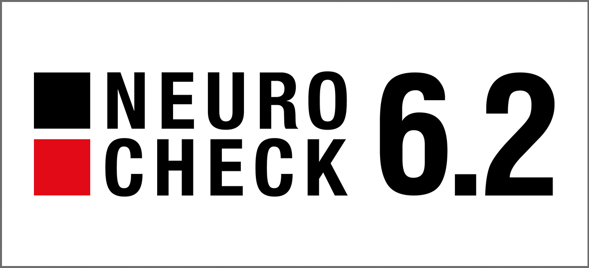 NeuroCheck 6.2 (Image © NeuroCheck)