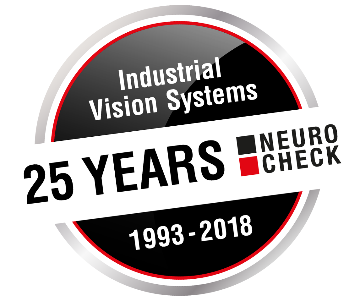 25 Years NeuroCheck