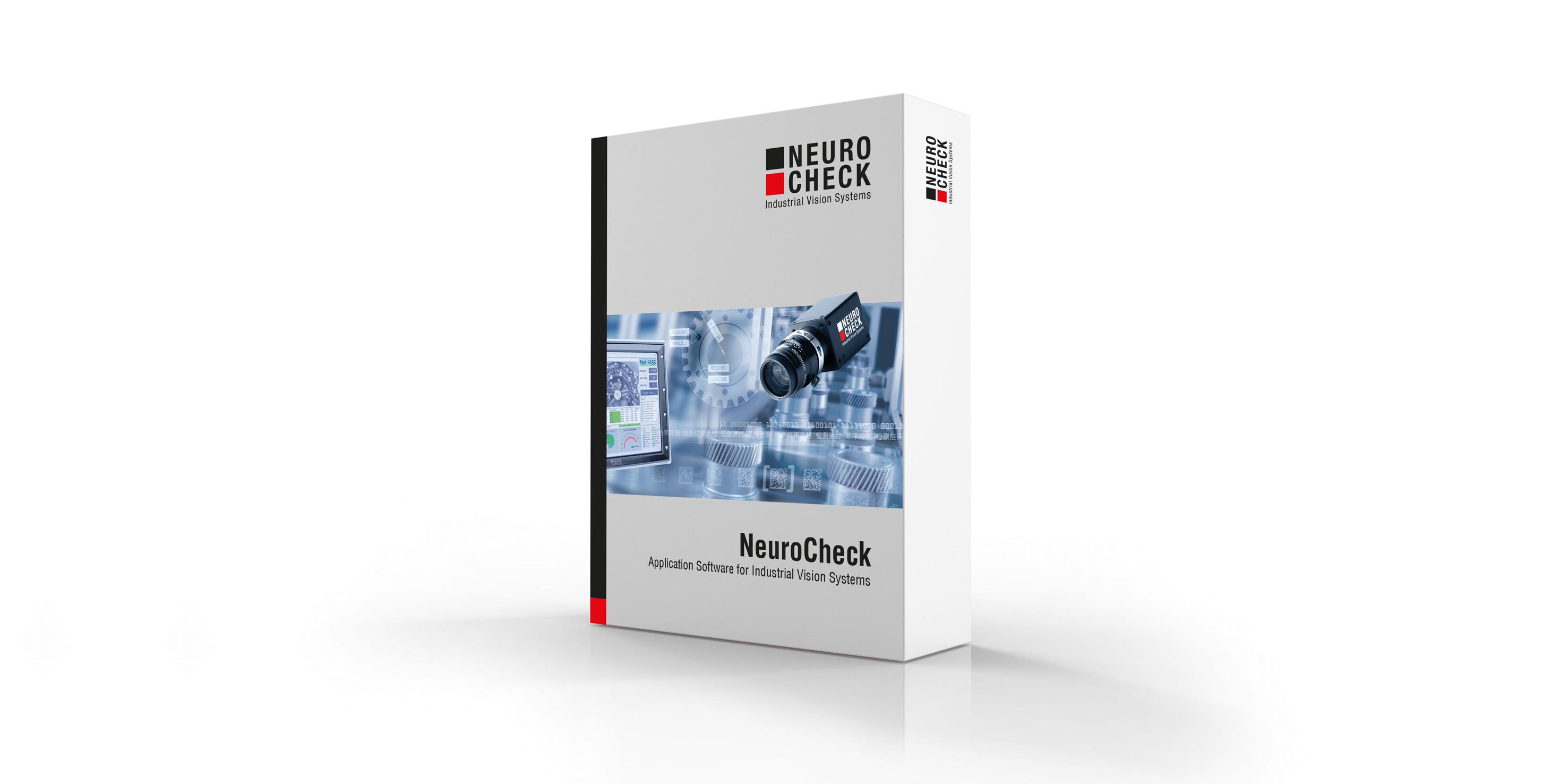 NeuroCheck Software (Image © NeuroCheck)