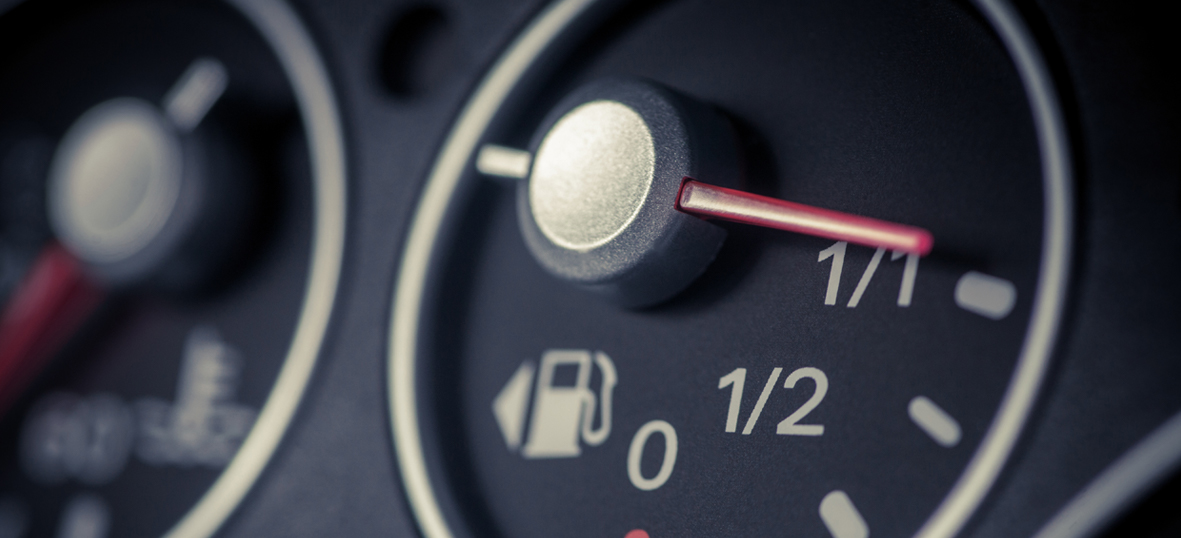 NeuroCheck Print inspection fuel level indicator (Image © Fotolia, bizoo_n)