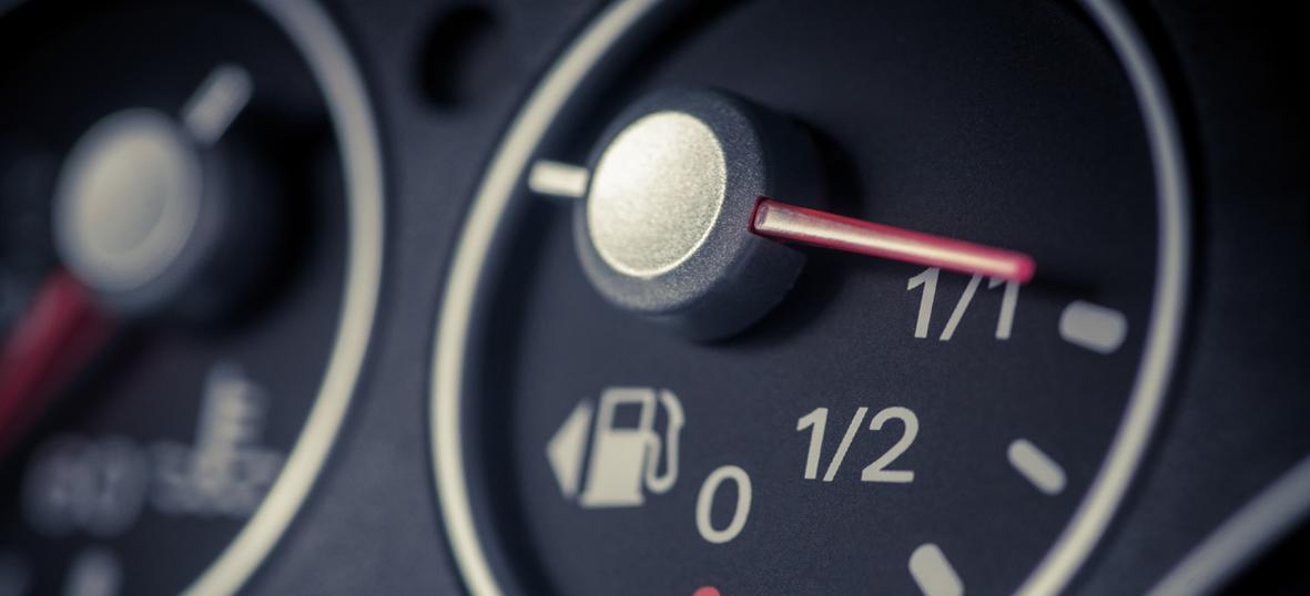 NeuroCheck Print inspection fuel level indicator (Fotolia©bizoo_n)