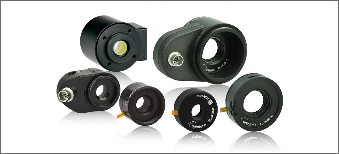 NeuroCheck Final motor inspection (Image ©Optotune Switzerland AG)