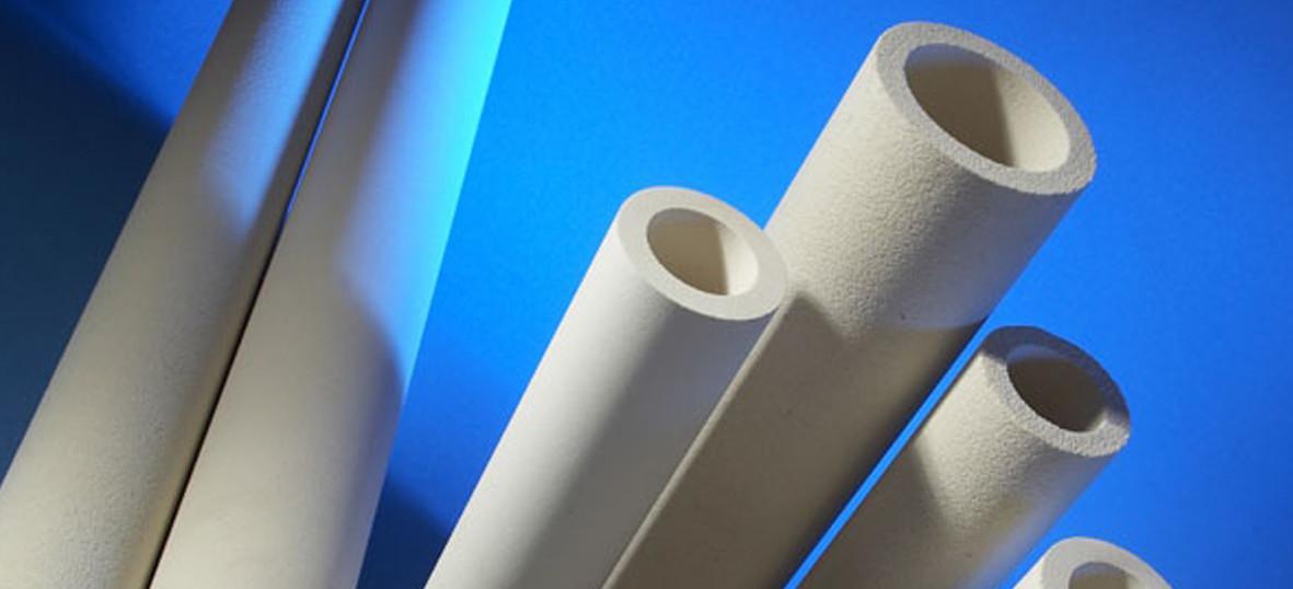 NeuroCheck Surface inspection ceramic tube
