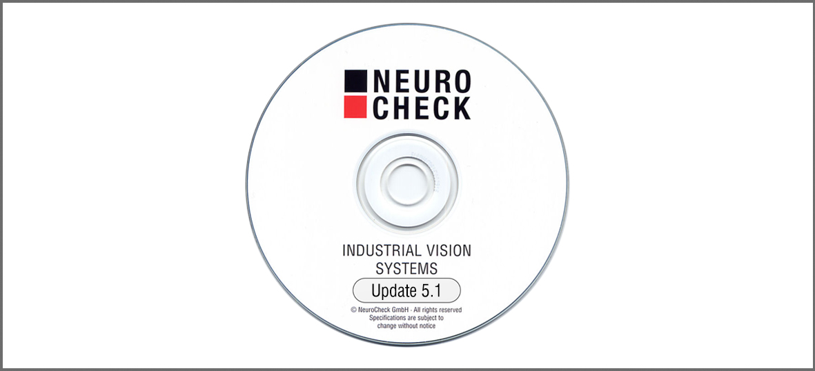 NeuroCheck Service Updates 5.1