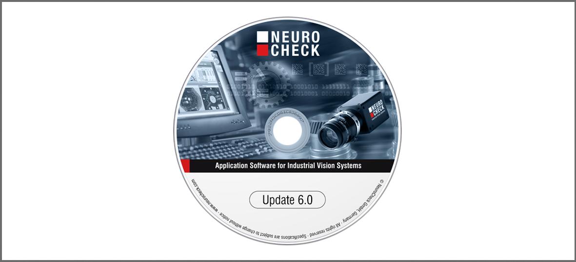NeuroCheck Service Updates 6.0