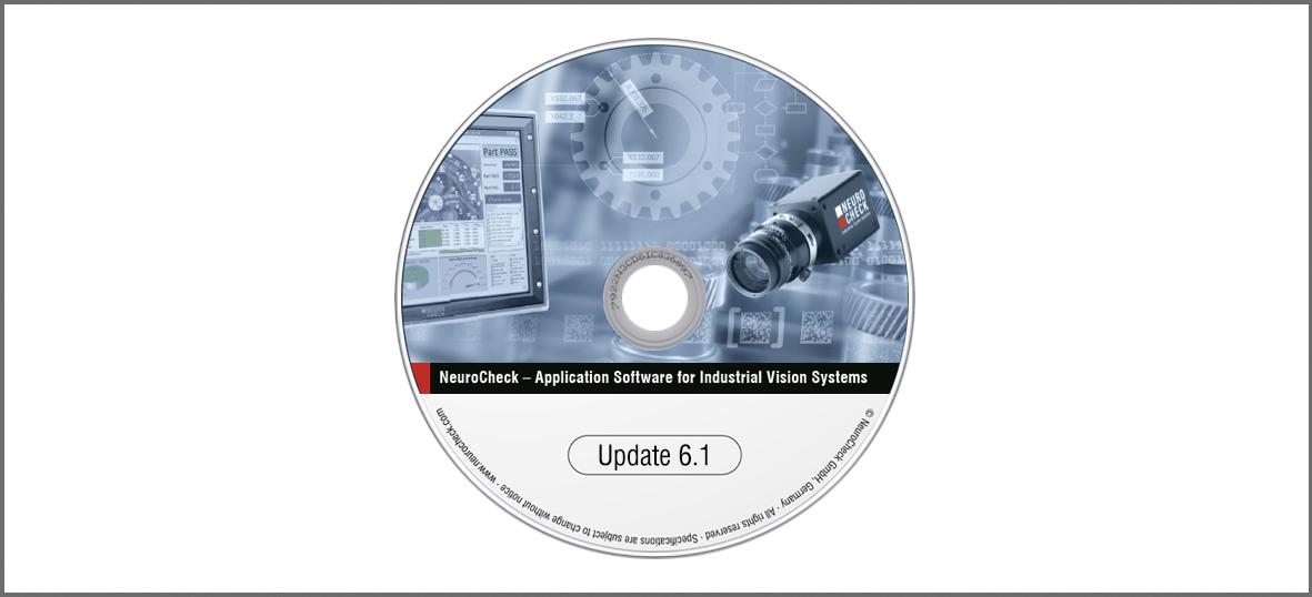 NeuroCheck Service Updates 6.1