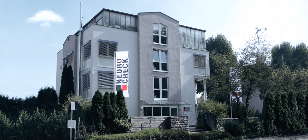 NeuroCheck company headquarters (Image ©NeuroCheck)
